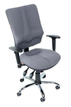 Jaki fotel do komputera - Business