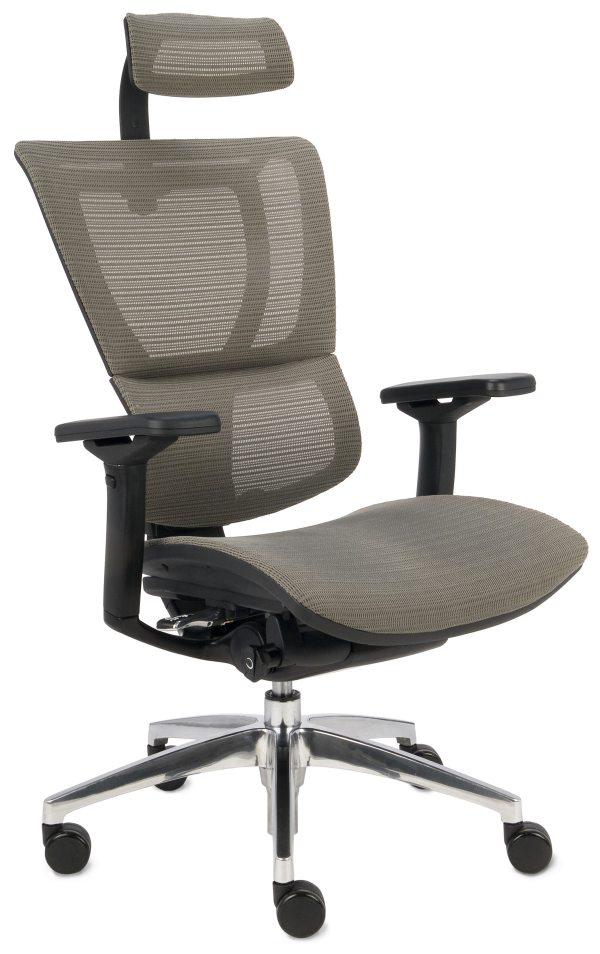 Nowoczesny fotel do komputera Ioo BS KMD30