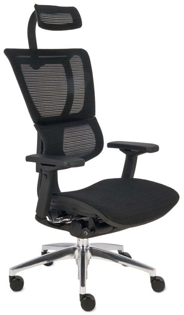 Nowoczesny fotel do komputera Ioo BS KMD31