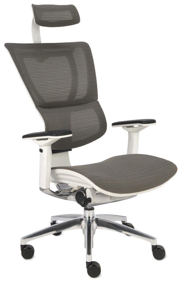 Nowoczesny fotel do komputera Ioo WS KMD30