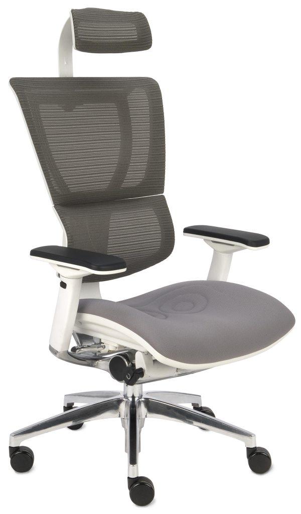 Nowoczesny fotel do komputera Ioo WT KMD30