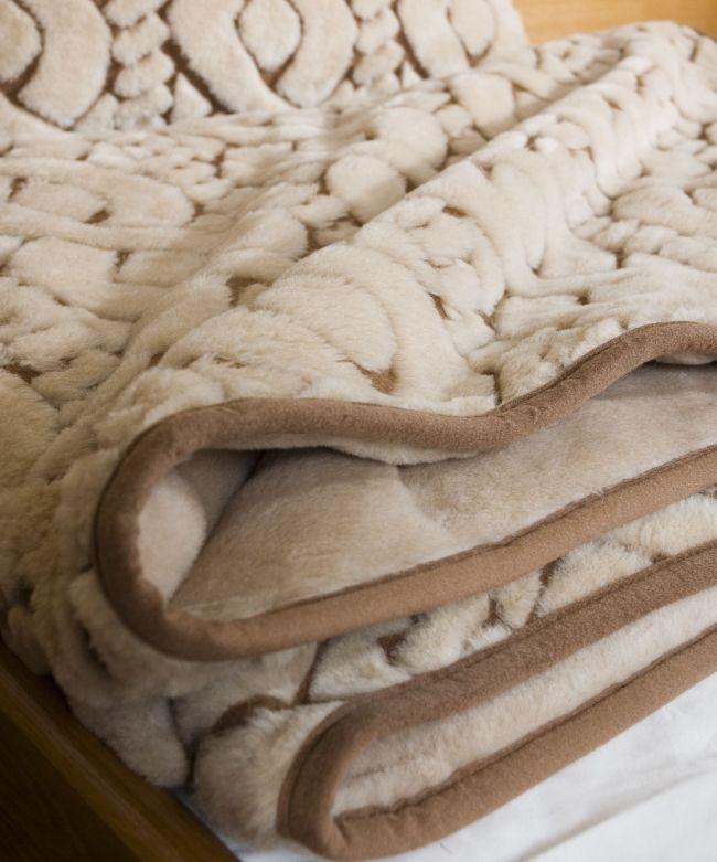 Woolmark ko�dry - gwarancja jako�ci
