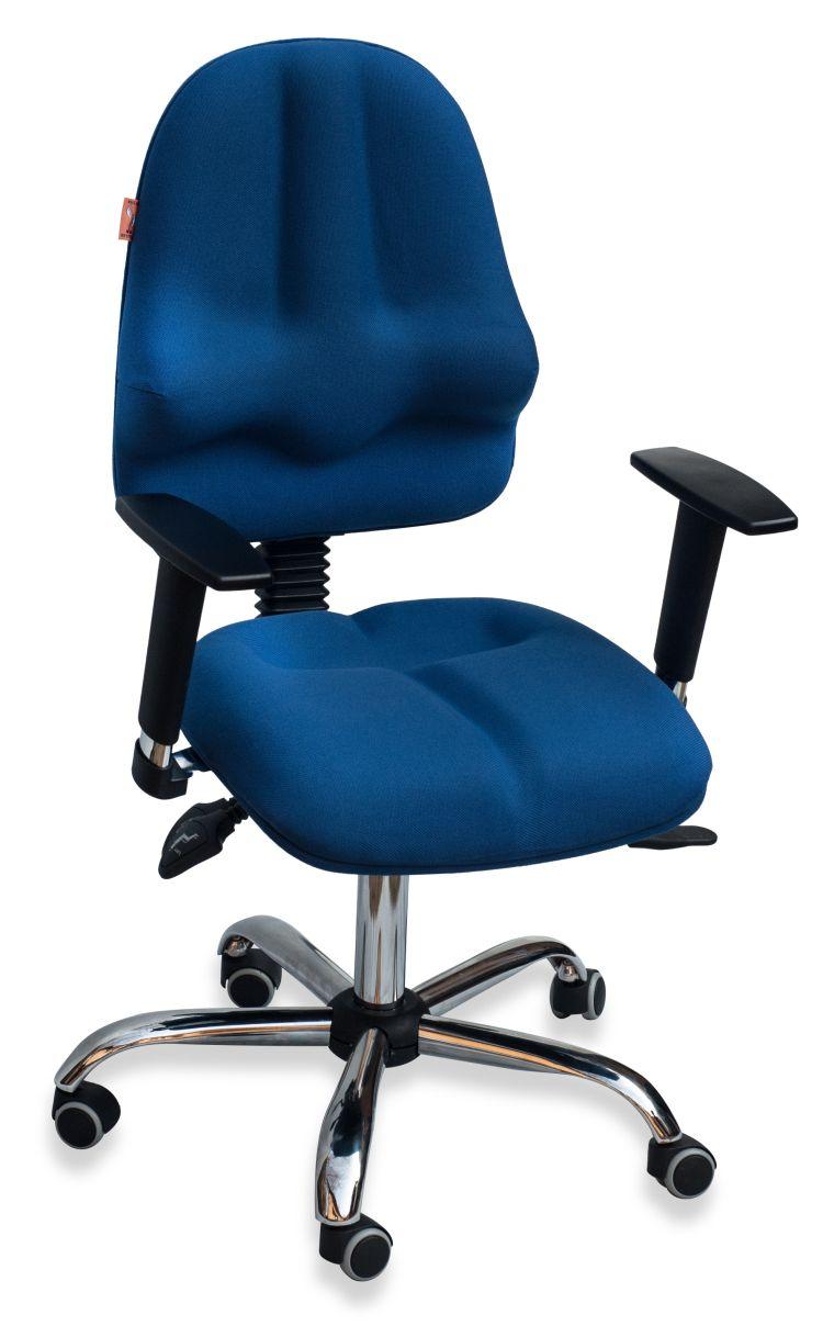 Krzesło obrotowe Classic Pro Plus - widok z przodu