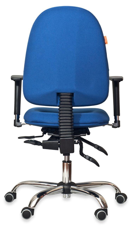 Krzesło Classic Pro - widok z tyłu