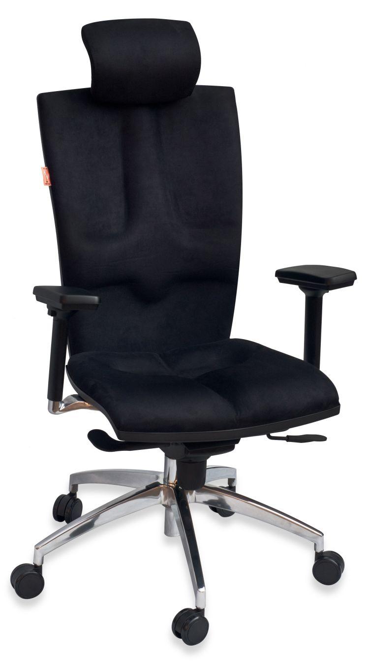 Fotele obrotowe Elegance Plus T09