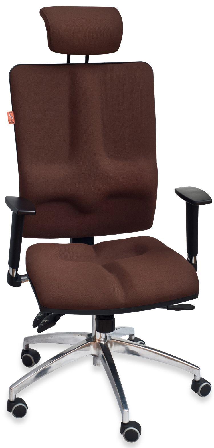 Fotel do pracy Galaxy Plus
