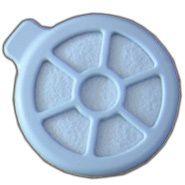 Kąpiel perełkowa - dysza filtrująca