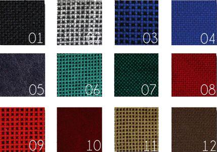 Wzornik tkanin dla Kl�kosiad�w