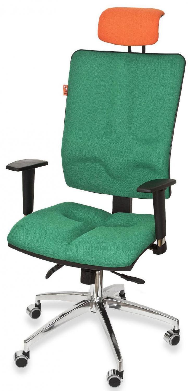 Krzesło Biurowe Ergonomiczne Galaxy Profilaktyka I Rehabilitacja