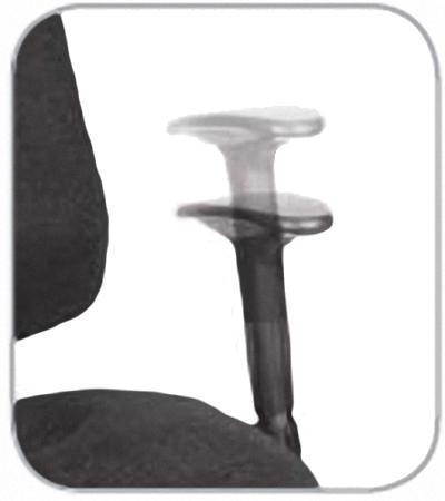 Regulacja podłokietników w fotelach rehabilitacyjnych