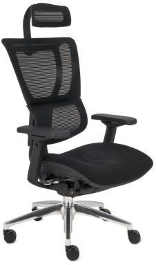 nowoczesny fotel do komputera