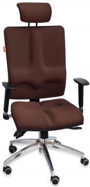 fotel do pracy przy komputerze