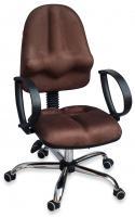 Rehabilitacyjne, wygodne krzes�o do komputera CLASSIC